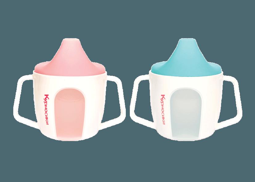 Чашка-поїлка